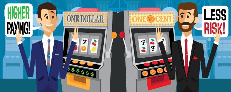 Spielautomaten Tipps