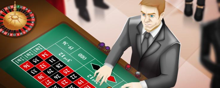 Roulettes casino online live
